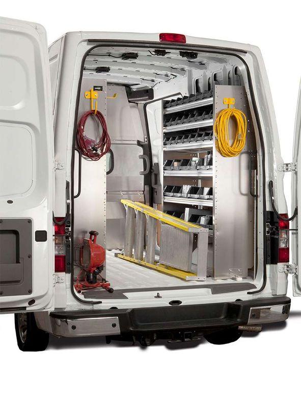 2018 Ranger Design Nissan NV Van  in Mesa, AZ