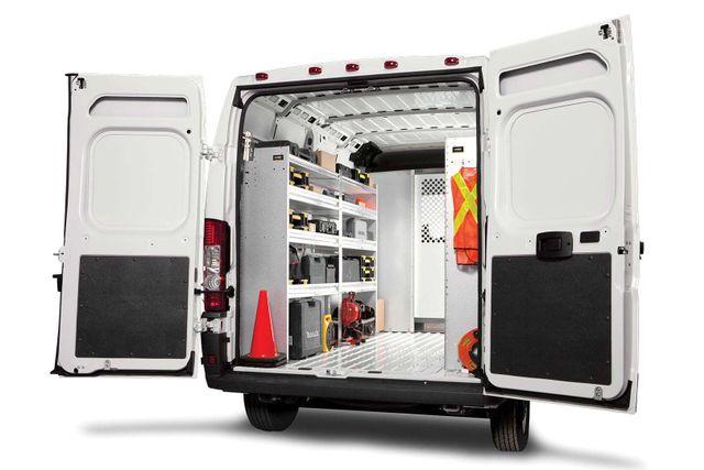 2018 Ranger Design Ram ProMaster Van  in Mesa AZ