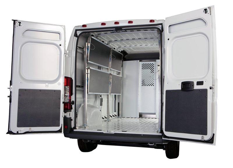 2018 Ranger Design Ram ProMaster Van  in Mesa, AZ