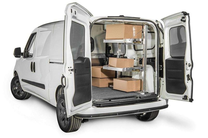 2018 Ranger Design Ram ProMaster City Van  in Mesa, AZ