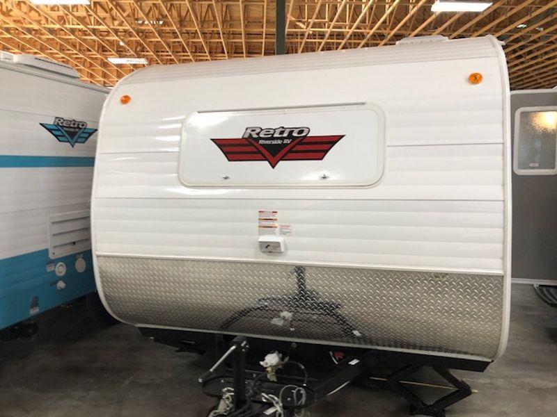 2018 Retro 177SE  Riverside  in Mesa, AZ
