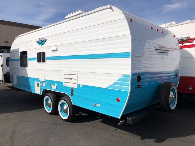 2018 Riverside Retro  189R in Mesa AZ