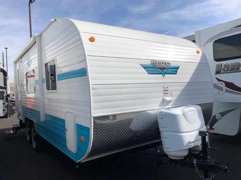 2018 Riverside Retro  189R in Mesa, AZ