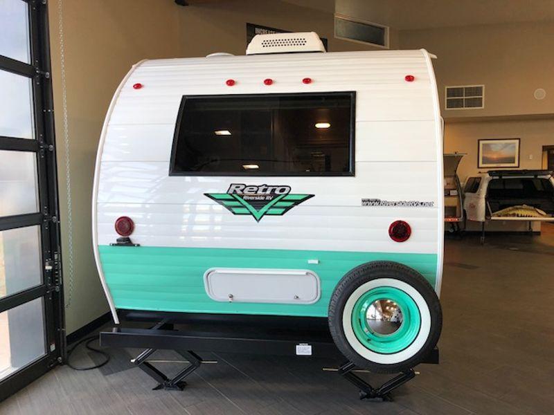 2018 Riverside Retro  157 in Mesa, AZ