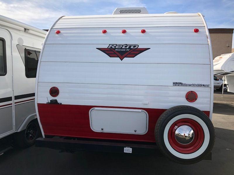 2018 Riverside Retro  176S in Mesa, AZ