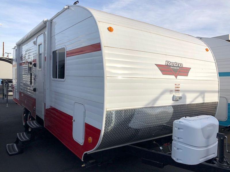 2018 Riverside Retro  265RB  in Mesa AZ