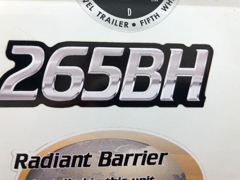 2018 Riverside Retro  265RB  in Mesa, AZ