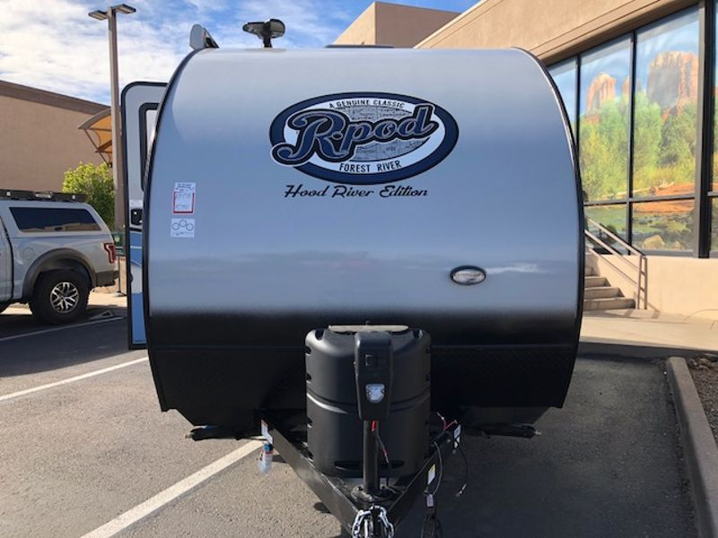 2018 Rpod 178  in Mesa, AZ