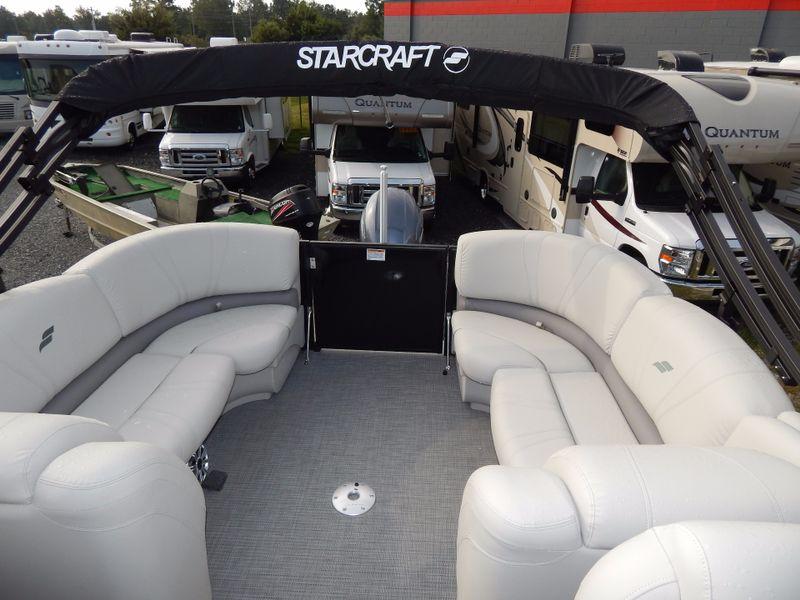 2018 Starcraft SLS 3   in Charleston, SC