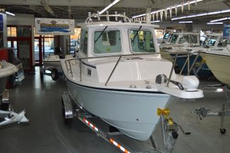 2018 Steiger Craft 23 Chesapeake Pilothouse East Haven, Connecticut 2