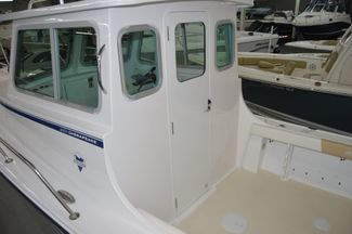 2018 Steiger Craft 23 Chesapeake Pilothouse East Haven, Connecticut 20