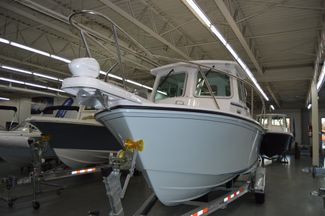 2018 Steiger Craft 23 Chesapeake Pilothouse East Haven, Connecticut 7