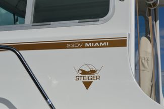 2018 Steiger Craft 23 Miami SE Pilothouse East Haven, Connecticut 40