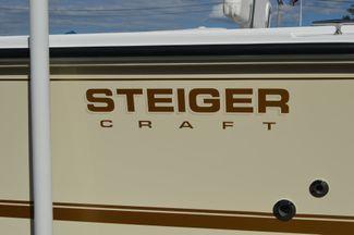 2018 Steiger Craft 23 Miami SE Pilothouse East Haven, Connecticut 41