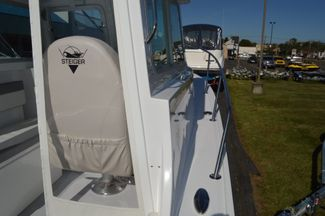 2018 Steiger Craft 255DV Miami Pilothouse East Haven, Connecticut 52