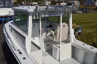 2018 Steiger Craft 255DV Miami Pilothouse East Haven, Connecticut 9