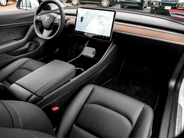 2018 Tesla Model 3 Burbank, CA 13