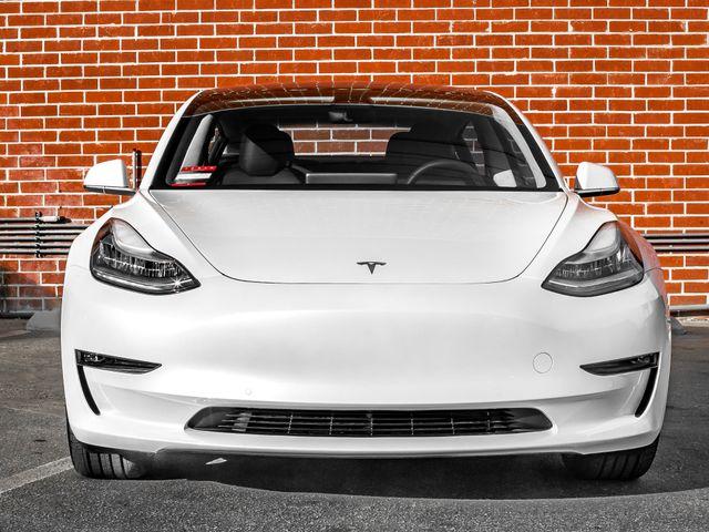 2018 Tesla Model 3 Burbank, CA 2