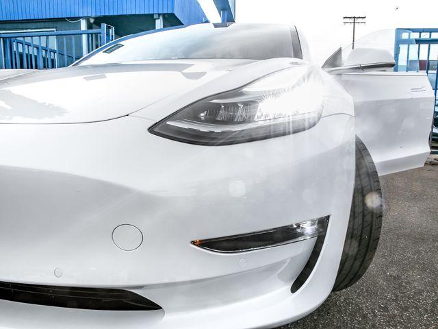 2018 Tesla Model 3 Burbank, CA 21