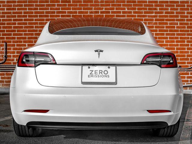 2018 Tesla Model 3 Burbank, CA 3