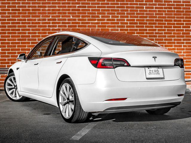 2018 Tesla Model 3 Burbank, CA 5
