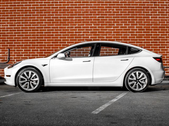 2018 Tesla Model 3 Burbank, CA 7