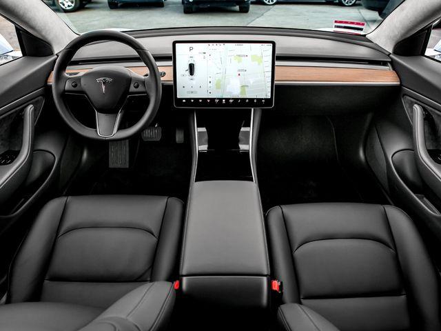 2018 Tesla Model 3 Burbank, CA 8