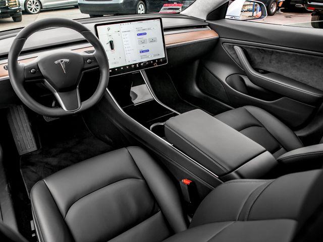 2018 Tesla Model 3 Burbank, CA 9