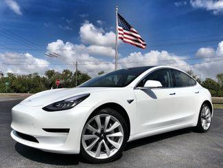 2018 Tesla model 3 in , Florida