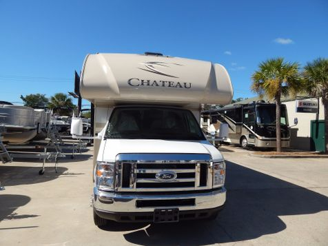 2018 Thor CHATEAU 24F  in Charleston, SC