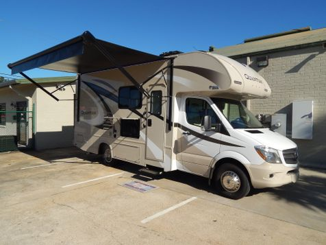 2018 Thor Quantum KM24 in Charleston, SC