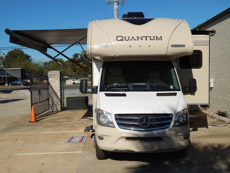 2018 Thor Quantum KM24  in Charleston, SC