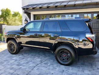 2018 Toyota 4Runner TRD Pro Scottsdale, Arizona 2