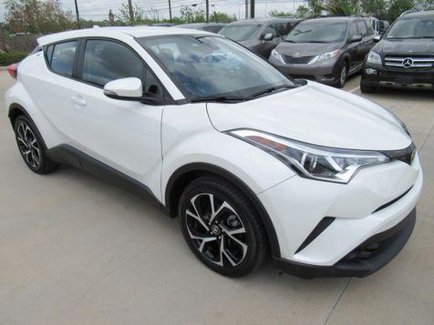 2018 Toyota C-HR XLE   Houston, TX   American Auto Centers in Houston, TX