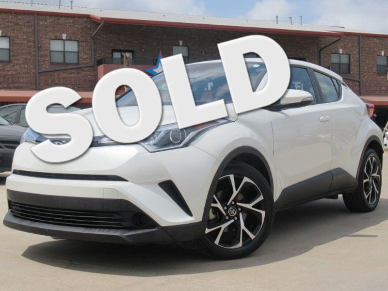 2018 Toyota C-HR XLE   Houston, TX   American Auto Centers in Houston TX