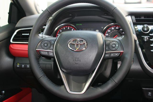 2018 Toyota Camry XSE V6 Houston, Texas 10