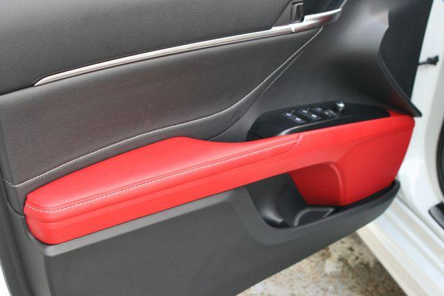 2018 Toyota Camry XSE V6 Houston, Texas 14