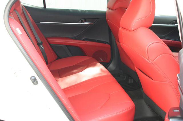2018 Toyota Camry XSE V6 Houston, Texas 17