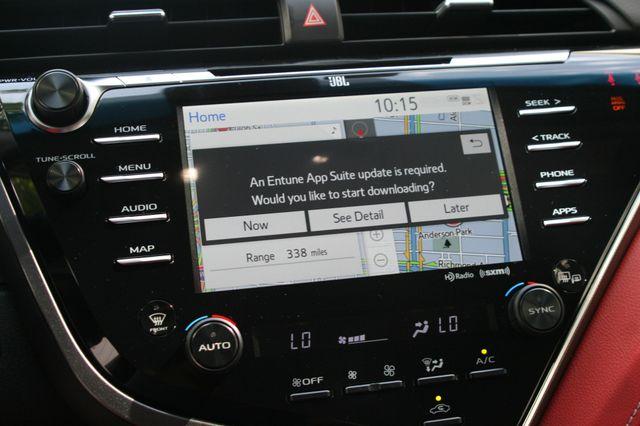 2018 Toyota Camry XSE V6 Houston, Texas 21