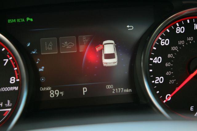 2018 Toyota Camry XSE V6 Houston, Texas 26