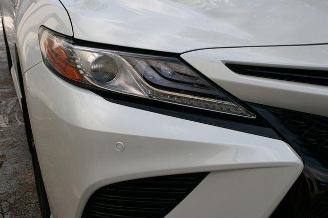 2018 Toyota Camry XSE V6 Houston, Texas 8