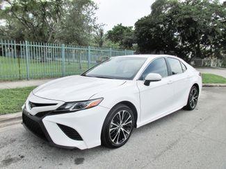 2018 Toyota Camry LE Miami, Florida