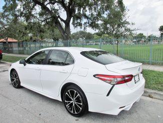 2018 Toyota Camry LE Miami, Florida 2