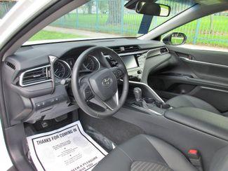 2018 Toyota Camry LE Miami, Florida 7