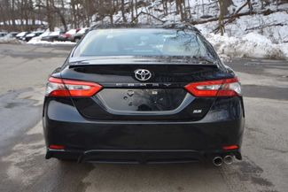 2018 Toyota Camry SE Naugatuck, Connecticut 3