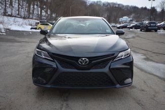 2018 Toyota Camry SE Naugatuck, Connecticut 7