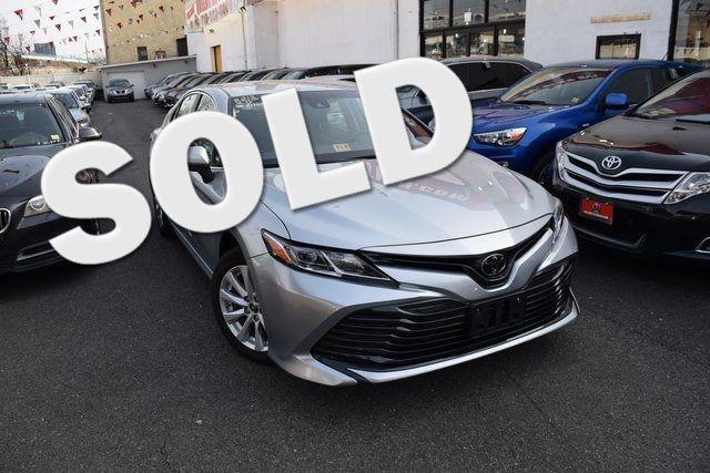 2018 Toyota Camry L Richmond Hill, New York 0