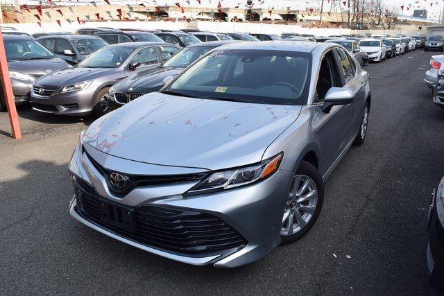 2018 Toyota Camry L Richmond Hill, New York 1