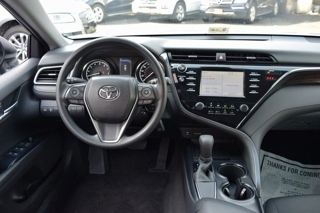 2018 Toyota Camry L Richmond Hill, New York 14