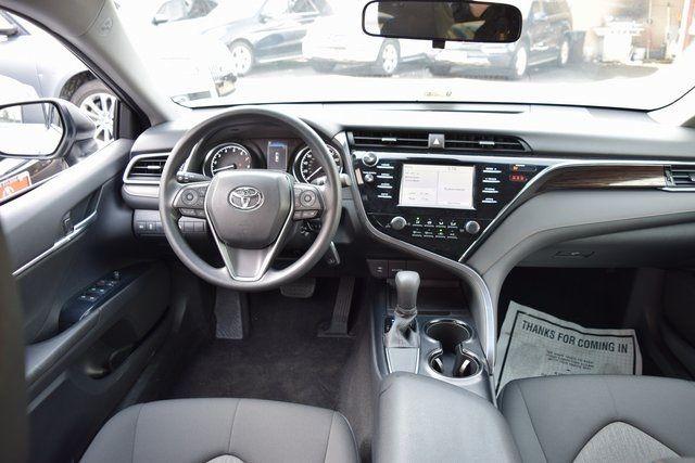 2018 Toyota Camry L Richmond Hill, New York 19